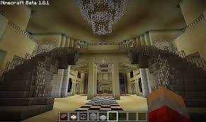Minecraft Inside Mansion Google Search Inside Mansions Minecraft Interior Design Mansions