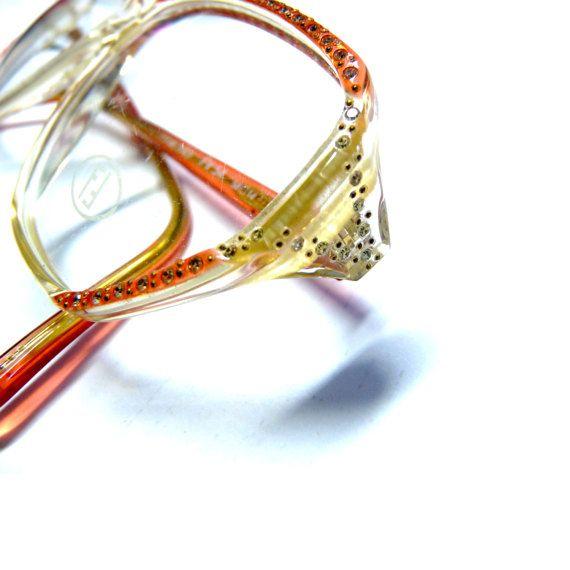 FENDI by LOZZA vintage frames NEW eyewear di vintageinfashion