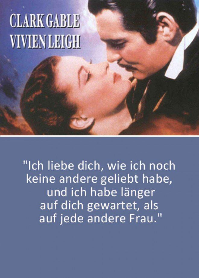 Filmzitate Liebe