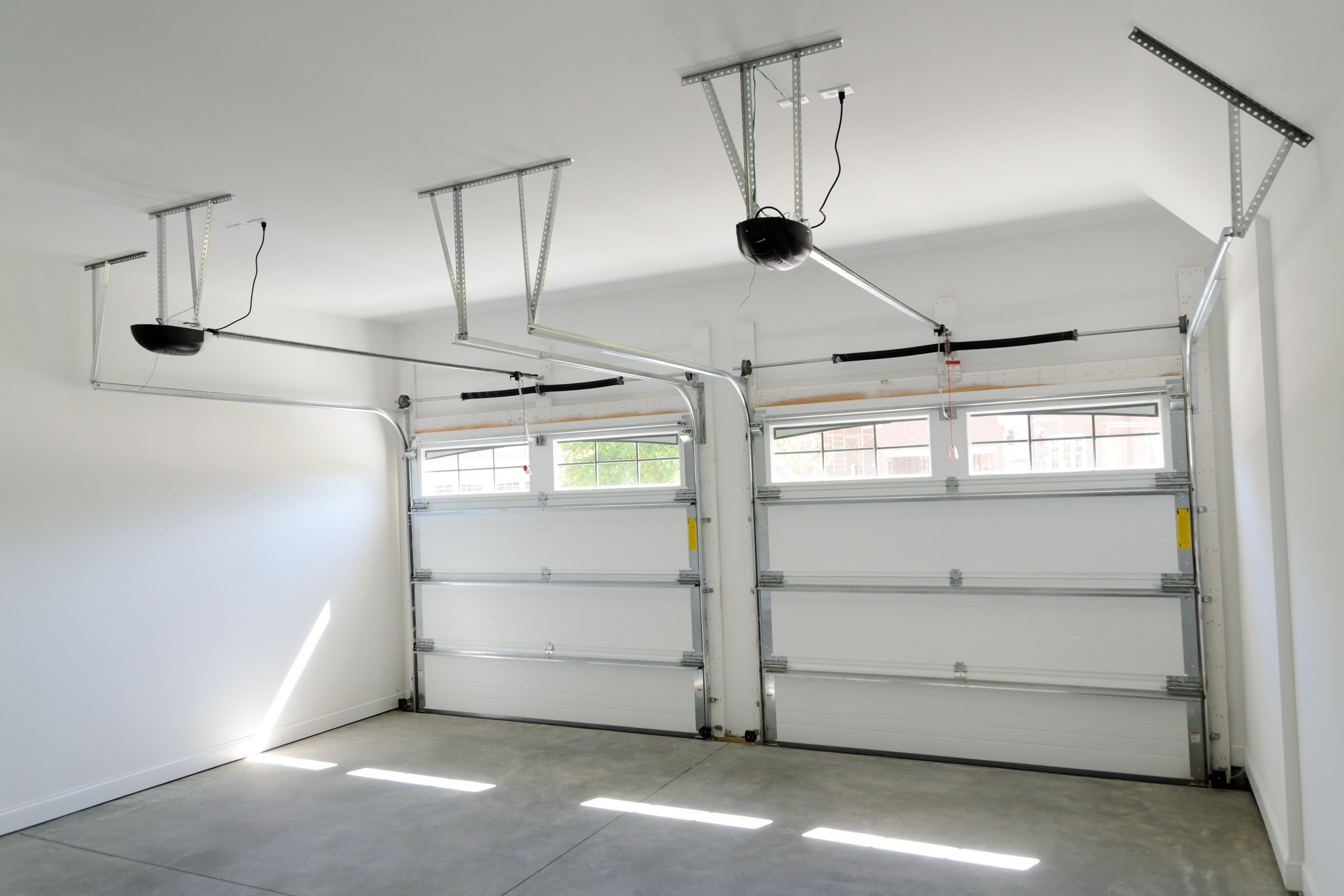 How Much To Build A Garage On Side Of The House Uk Garage Door