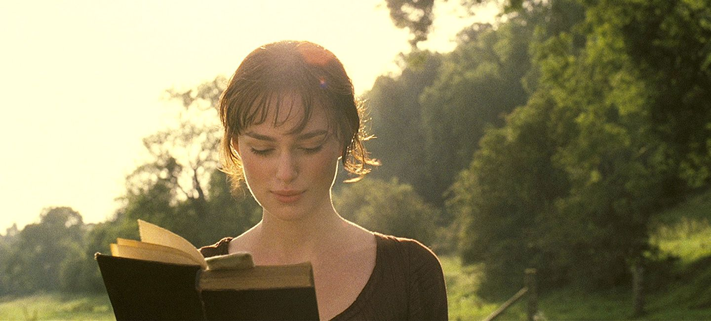 15 Books to Read Based on Your Favorite Classic Novel is part of Pride and prejudice, Pride and prejudice 2005, Movie blog, Jane austen, Book club reads, Pride and prejudice elizabeth - New books to pair with old favorites!