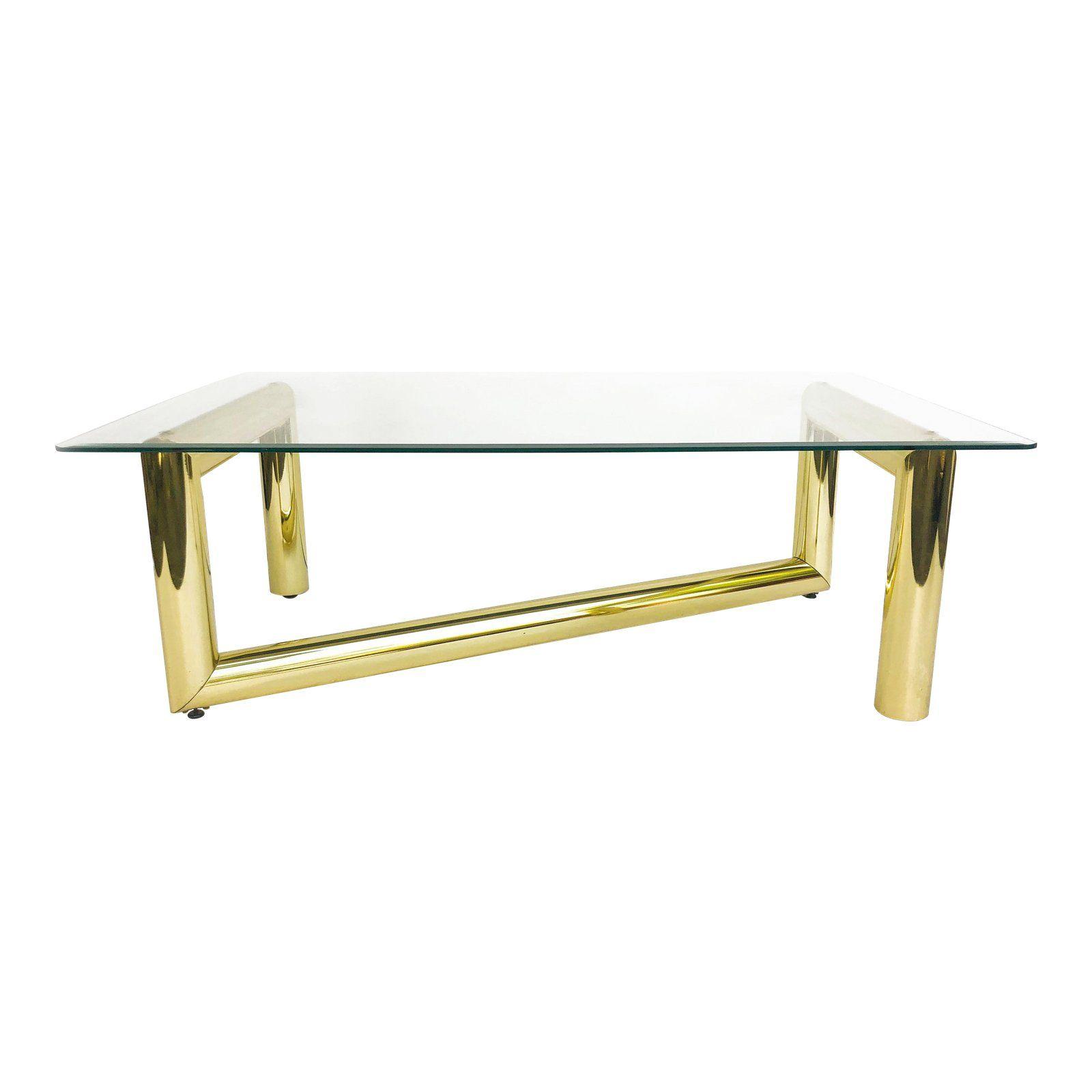 Karl Springer Tubular Brass Z Coffee Table For Sale Coffee Table Coffee Tables For Sale Table [ 1600 x 1600 Pixel ]
