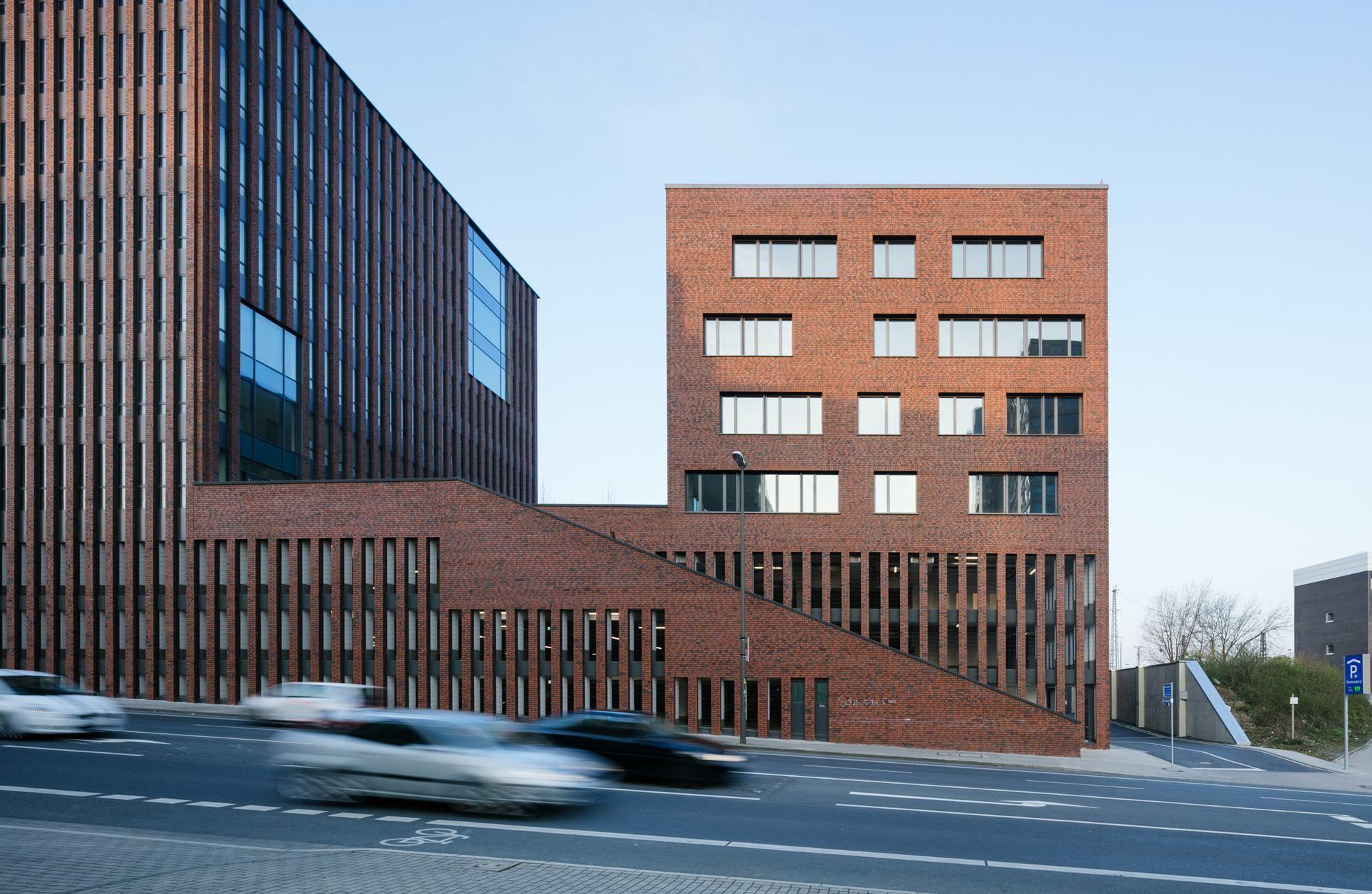 Architekt Dortmund hg esch photography u viertel dortmund gerber architekten dortmund