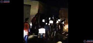 Ladrão é espancado até a morte por mais de 30 mototaxistas; veja o vídeo: ift.tt/2qzwHq8