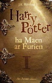 Harry Potter en Breton !!