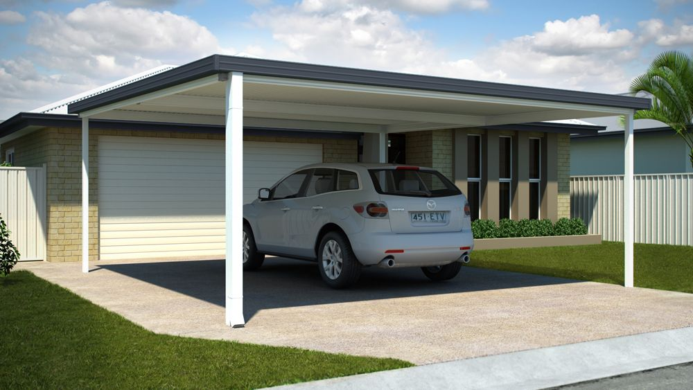 2020 How much does a carport cost? Carport designs, Diy