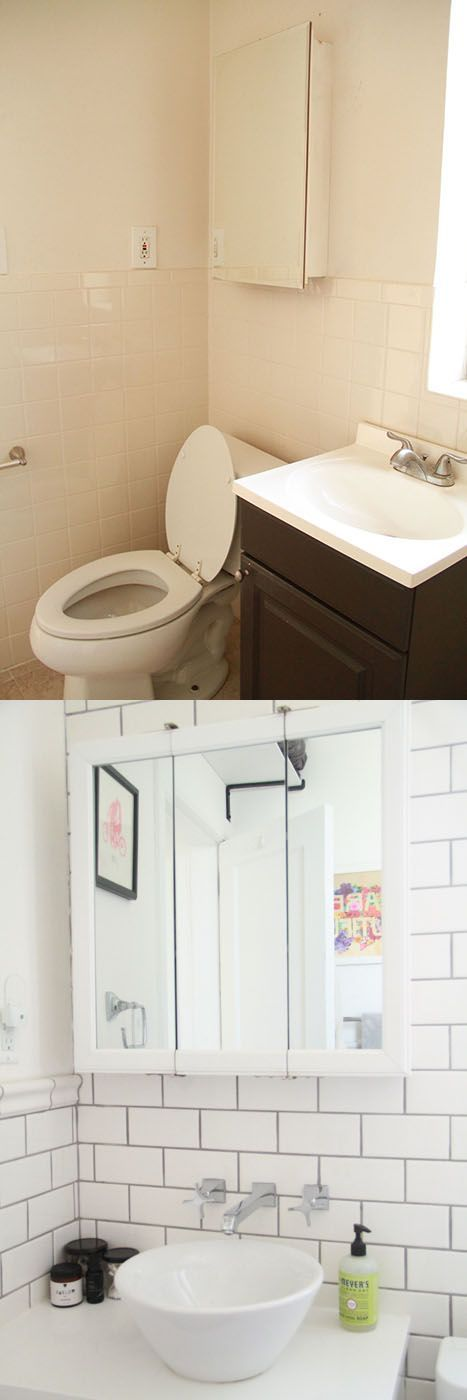 9 Tips for Making Your Tiny Bathroom Seem Large and Luxurious images