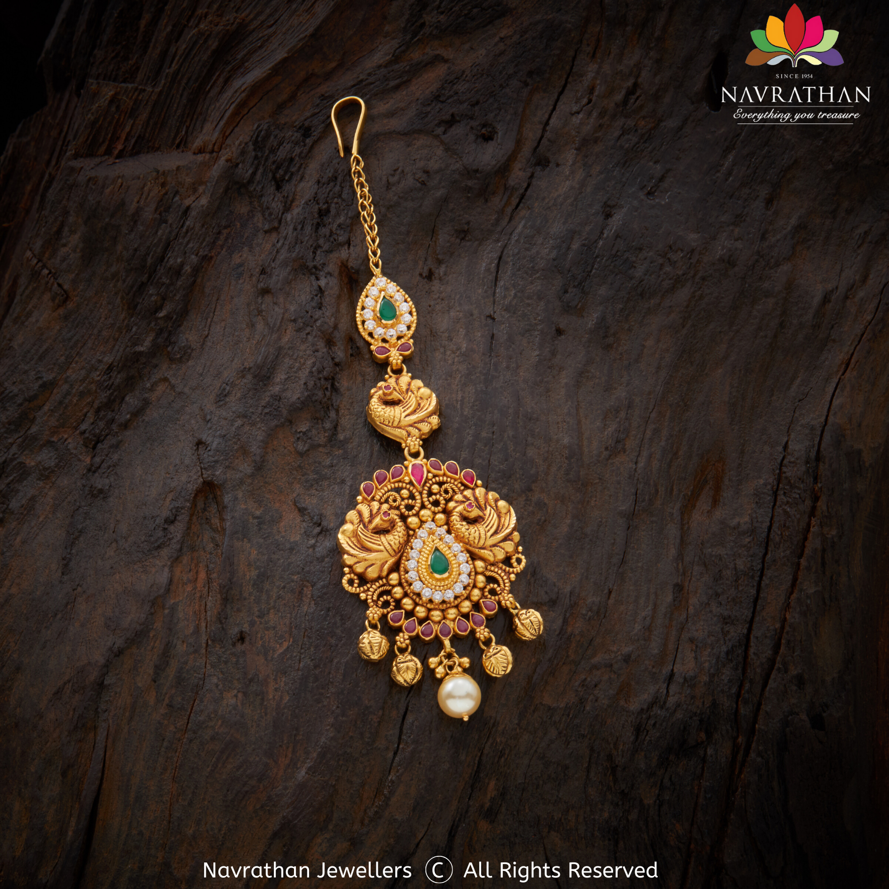 UK Indian Traditional Gold Plated Earrings Jhumki Maang Tikka Forehead Jewellery