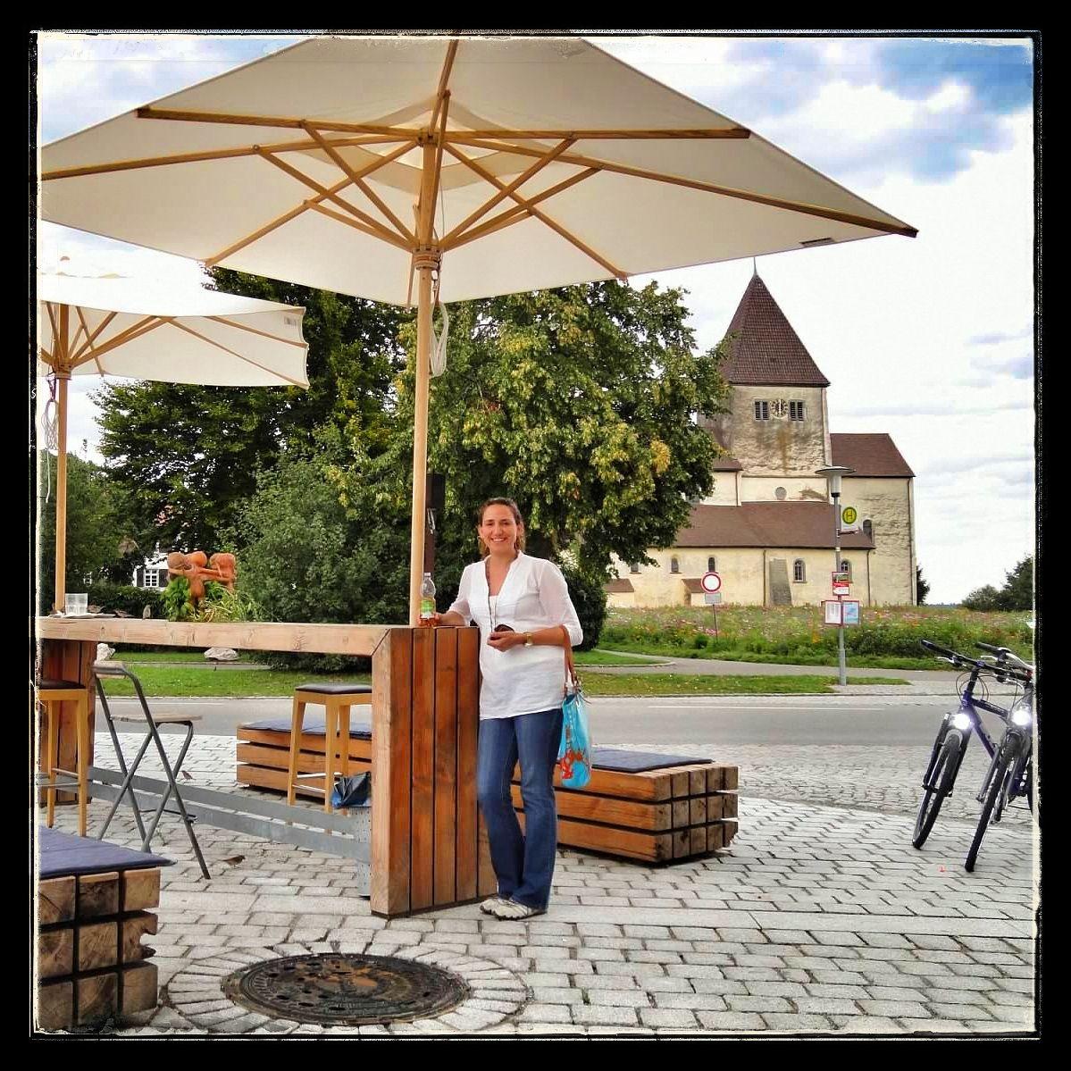 Insel Reichenau 2011 Beautiful place!
