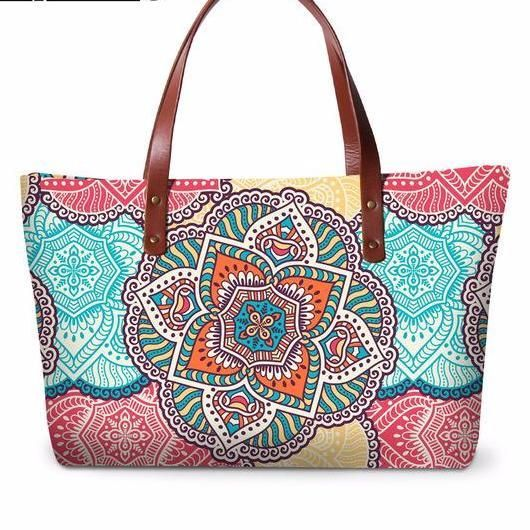 Fashion women's handbags with high quality