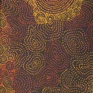Aboriginal Artist Sarrita King