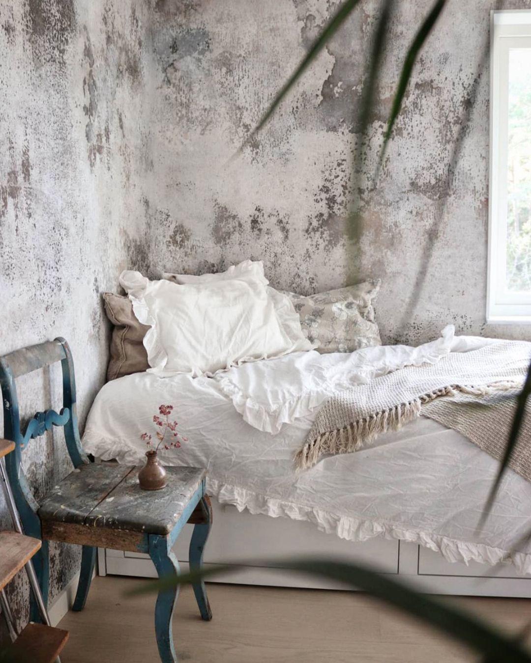 Tapete Schlafzimmer