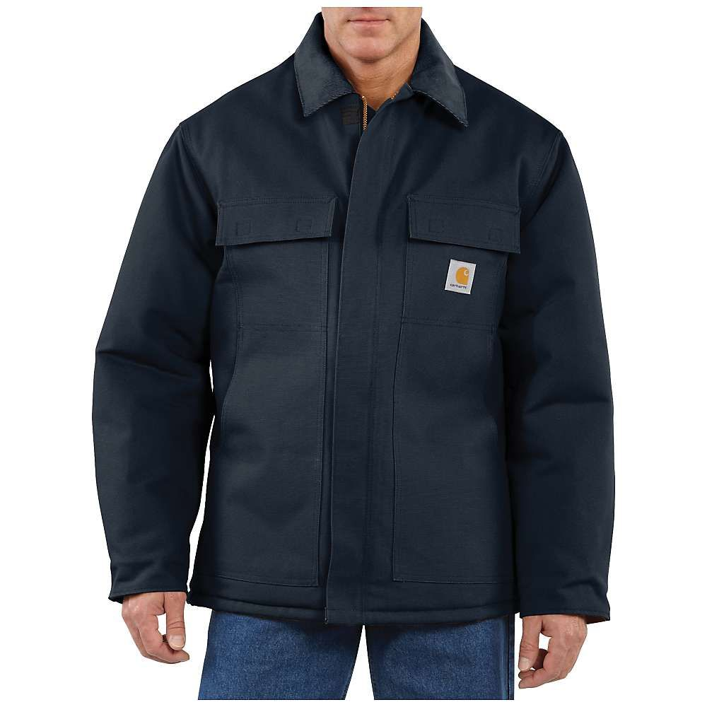 Carhartt Men S Duck Traditional Coat Carhartt Jacket Carhartt Mens Carhartt Workwear [ 1000 x 1000 Pixel ]