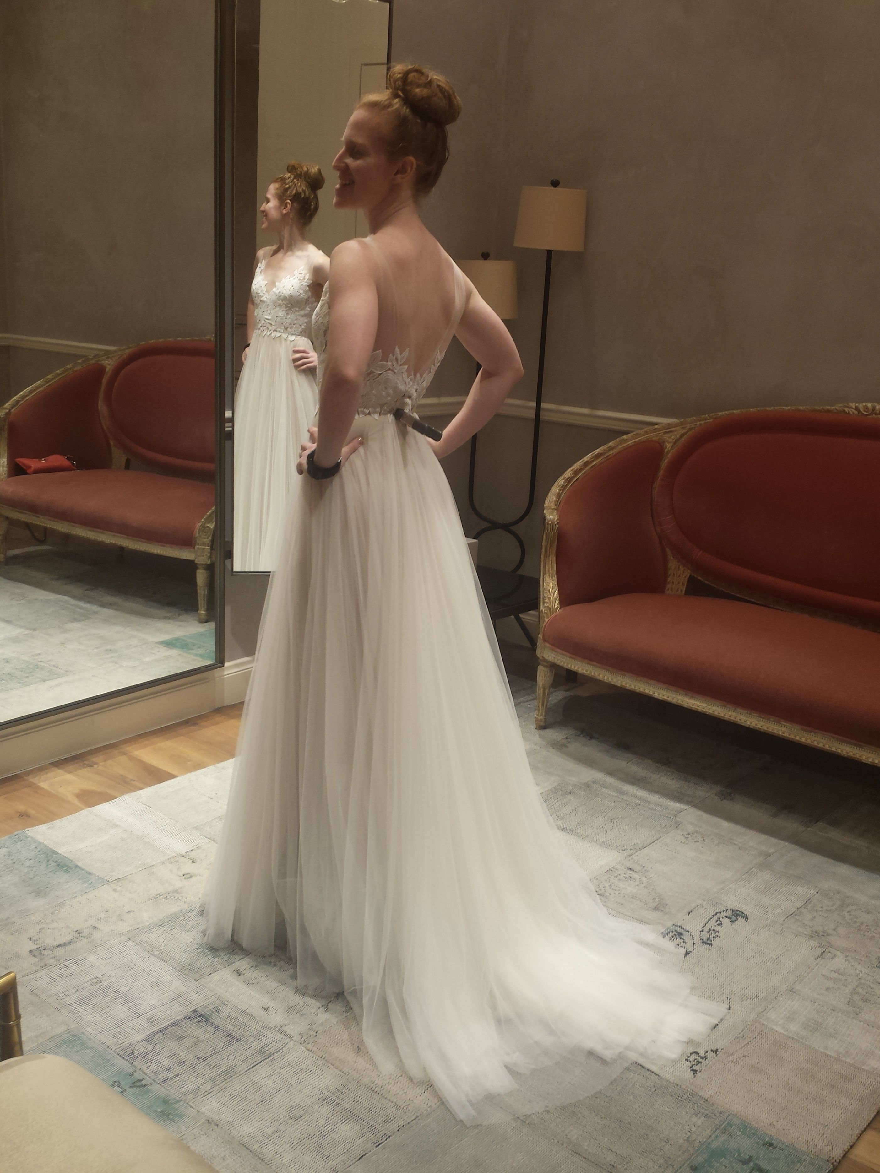BHLDN Heritage Gown | Wedding day | Pinterest | Gowns, Wedding and ...