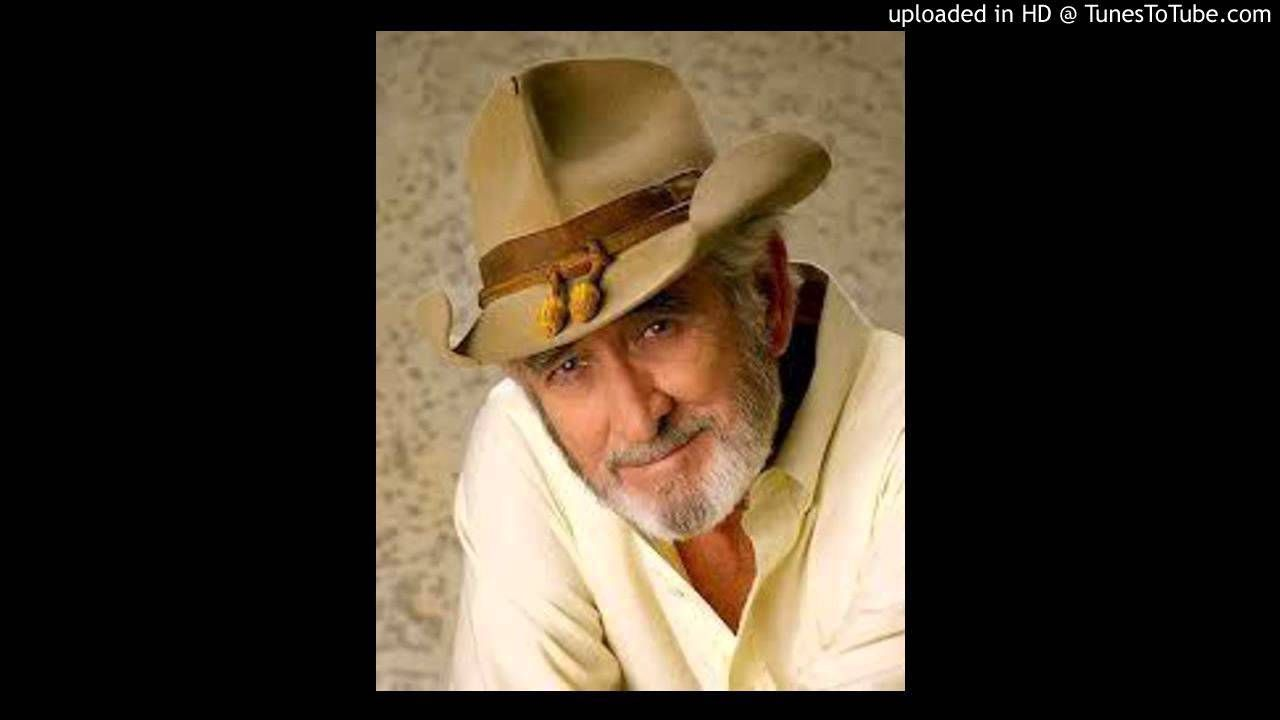I Ll Be Faithful To You Don Williamsonon Don Williams Don