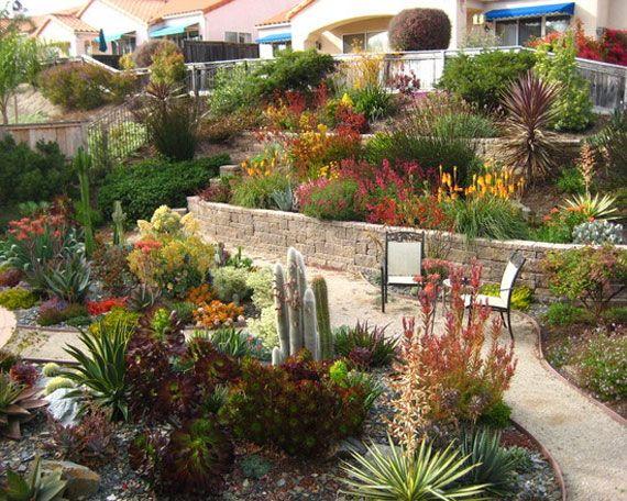 Modern Backyard Garden Ideas To Help You Design Your Own