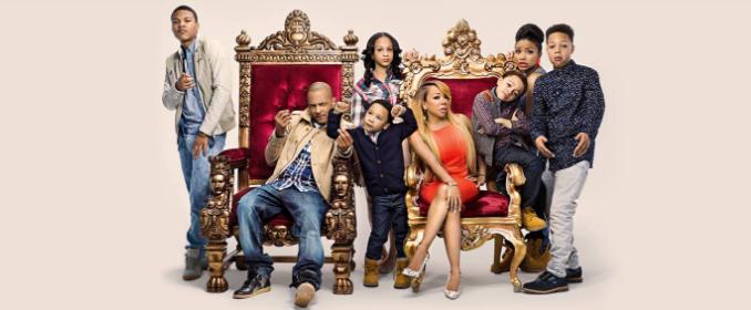 "T I  & Tiny: The Family Hustle"" Season 6 Episode 8"