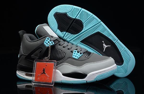 Air Jordan 4 Shoes for Cheap