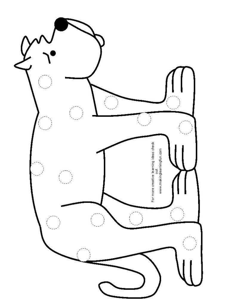 - Coloring Page: Put Me In The Zoo Coloring Pages Warm Page Dr Seuss