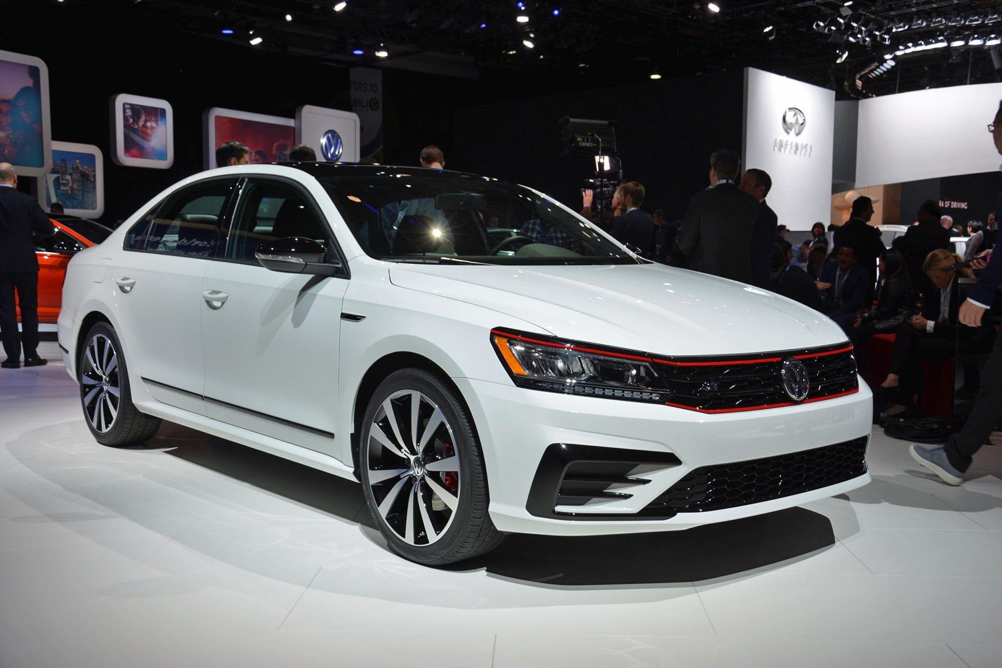 New 2020 Volkswagen Passat Tdi Exterior And Interior Review Cars Review 2019 Volkswagen Vw Passat Car