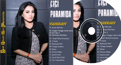 Download Kumpulan lagu Cici Paramida Terlengkap 2017 Full