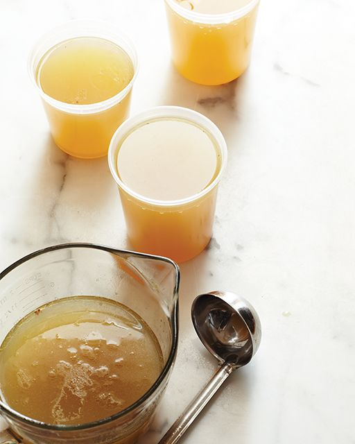 Homemade Chicken Stock: Great recipes and more at http://www.sweetpaulmag.com !! @Eva S. Paul Magazine