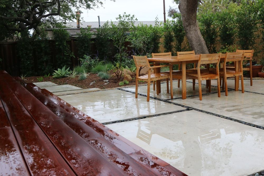 Malaysia nonslippery deck Outdoor wall panels, Outdoor