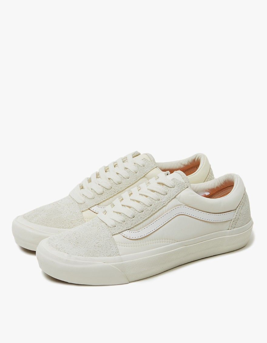 398fa1d43a Vault by Vans   Our Legacy Old Skool Pro 92  LX in White