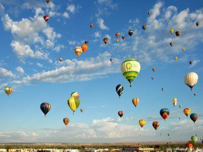 vuelo en globo en teotihuacan - Buscar con Google