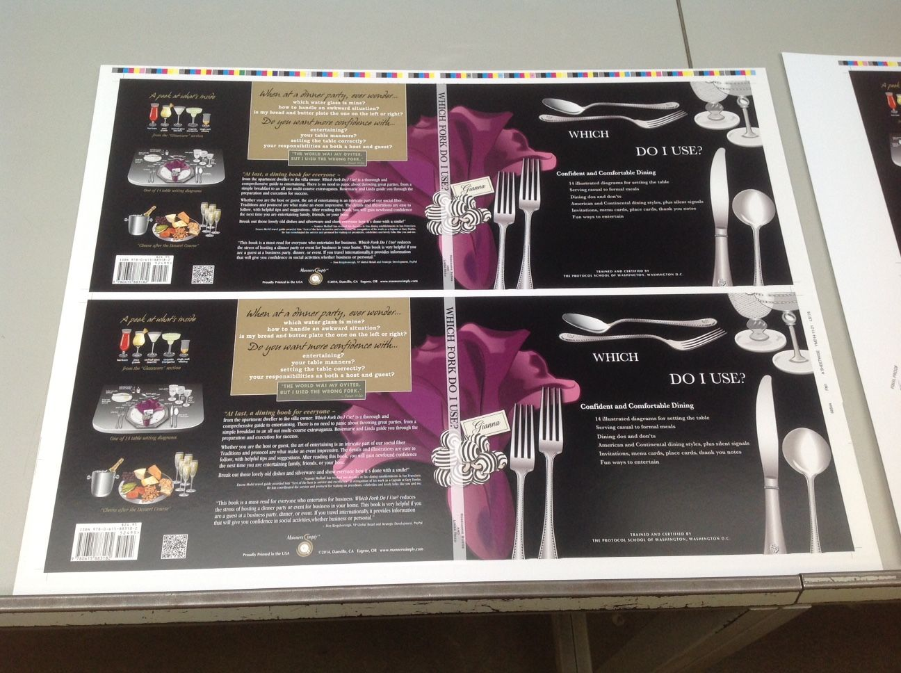 hight resolution of  popper in development the journey of which fork do i use table settings manners dining