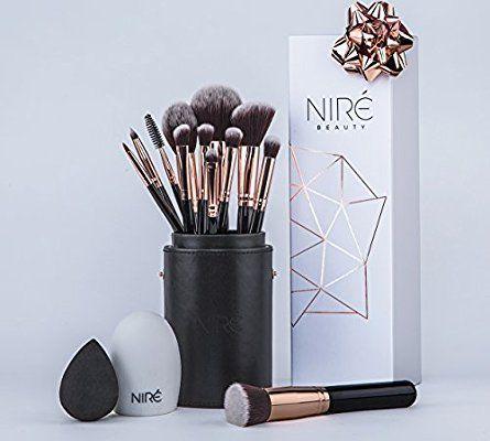 Pinselset Kosmetikpinsel Set Für Real Techniques Makeup Blender