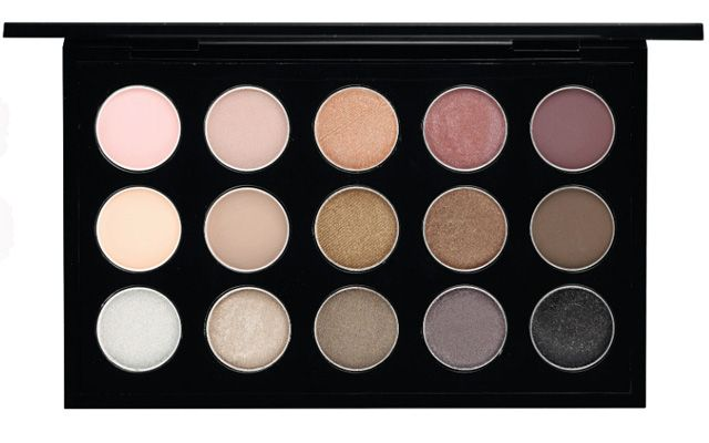 MAC Eyes On MAC 2015 Spring Collection