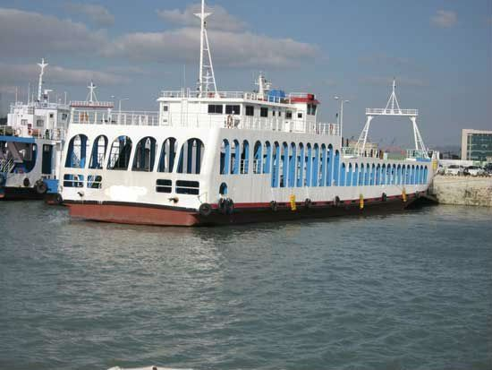 Lct Type Roro Car Ferry Photo, Detailed about Lct Type Roro Car Ferry Picture on Alibaba.com.