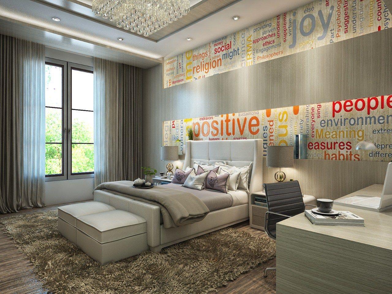 غرف نوم اولاد بازار يعتمد التصميم الداخلى للديكور بشكل كبير على الذوق الخاص بك وكيفية اختيارك لعناصر التصميم المناسبة لك و Bedroom Design Blue Decor Home Decor