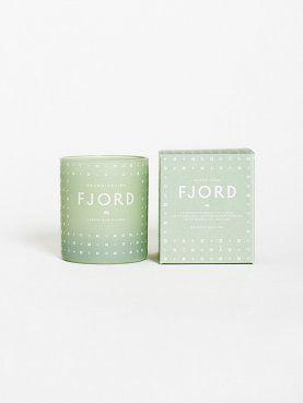 """Duftkerze """"Fjord"""""""