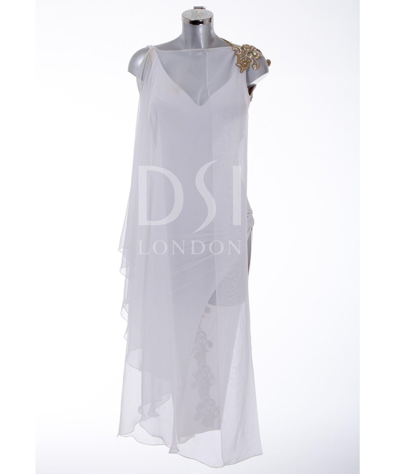 395907 White Latin Dress | Latin dresses for sale | Dance ...