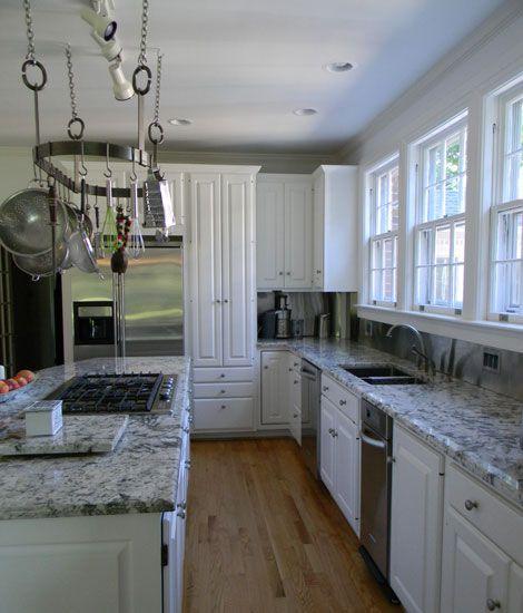 Kitchen Makeover Bristol: DreammakerNC Winston-Salem Kitchen Remodeling Gallery