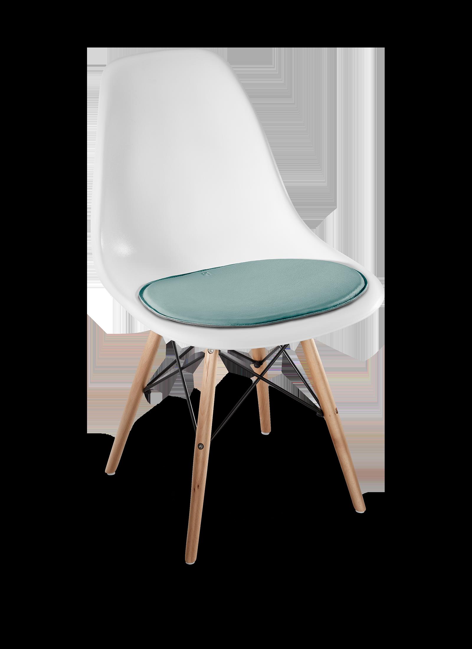 Sitzkissen Für Eames Stuhl | HILLMANN LIVING