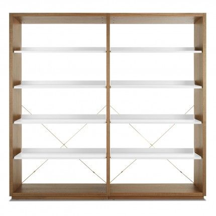 D3 Add On Unit Modern Shelving Units Modern Shelving Shelving Units Living Room