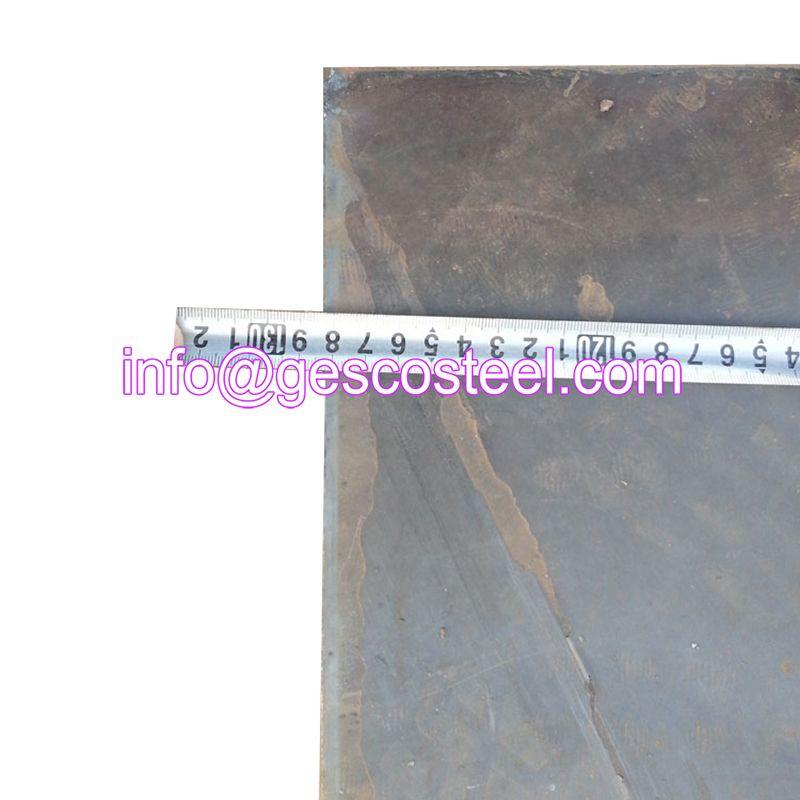 Hot Rolled Steel Plate Steel Plate Steel Plates