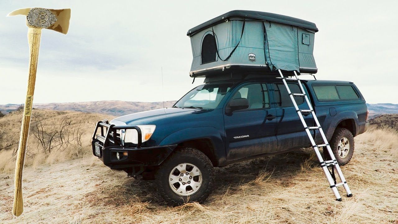 Hard Shell Or Soft Shell Roof Top Tent Which Is Best For You Roof Top Tent Top Tents Toyota Tacoma