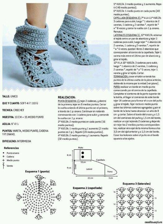 Tallas niños /adulto | zapatos | Pinterest | Zapatos para ...