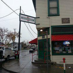 Genova Bakery The Front Stockton Ca United States Terrific
