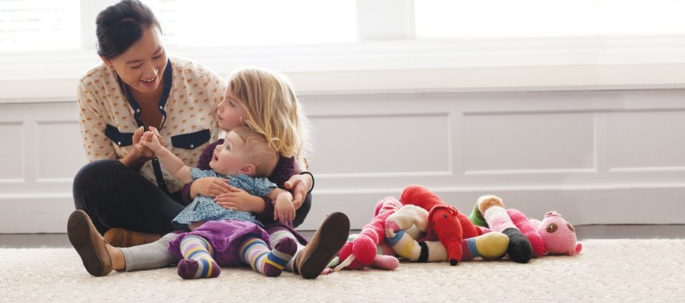 Cultural Care Au Pair Childcare, Activities for kids, Au