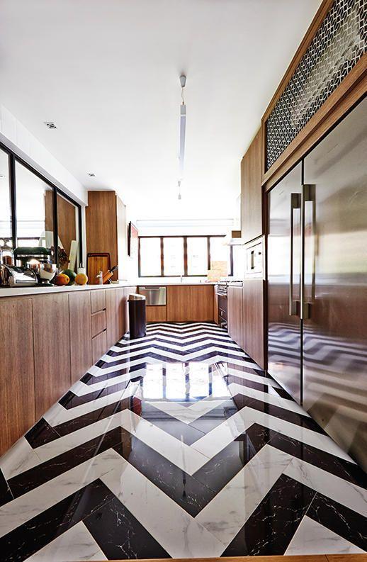 Hdb Living Room Decorating Ideas: Tile Floor Living Room, Home, House