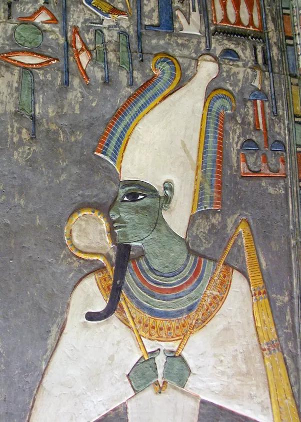 Osiris | Déesses égyptiennes