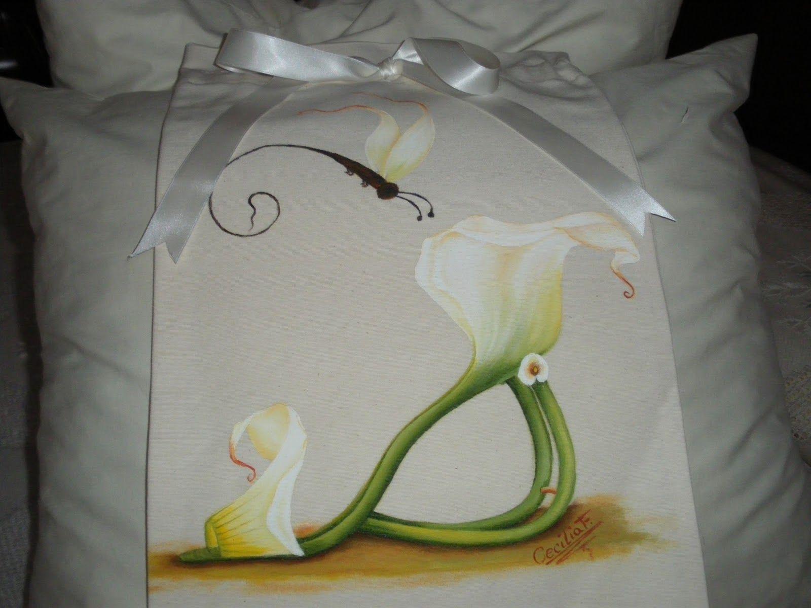 Pintura en tela bolsas buscar con google pintura en - Bolsas para pintar ...