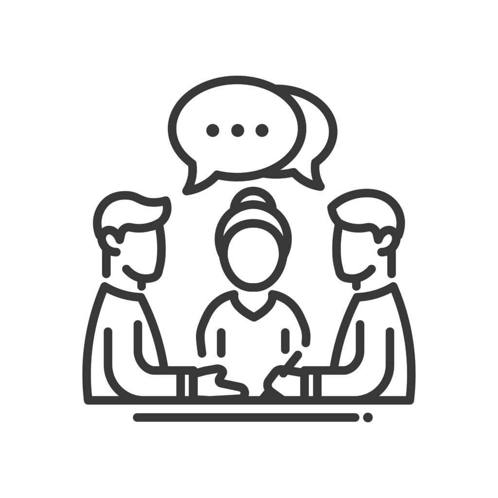 IELTS speaking Icon design, Business icon, Free vector art
