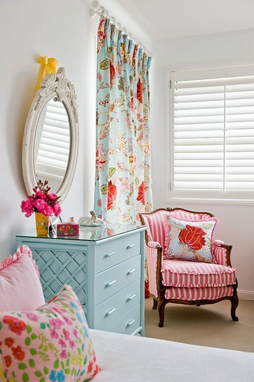 Design Ideas for Kid's Rooms | Centsational Style