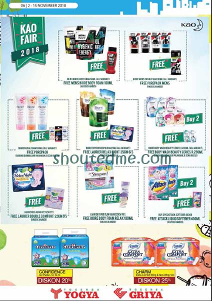 Katalog Promo Jsm Yogya 4